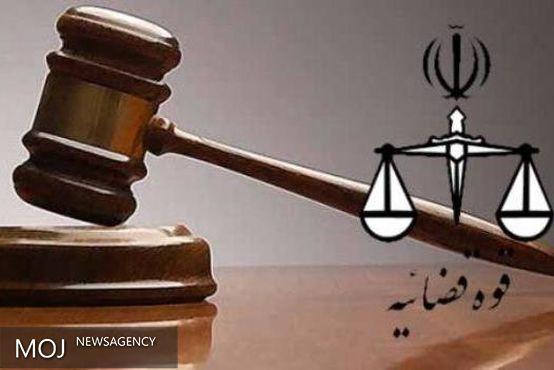 جزئیات عملیات نافرجام فرار دو زندانی عضو گروهکهای معاند اعلام شد