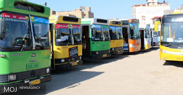 افزایش ۲۰ درصدی نرخ کرایههای اتوبوس در قم