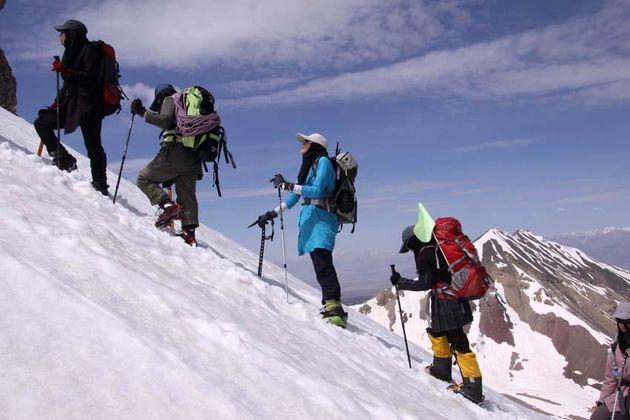 اجساد 8 کوهنورد تاکنون در اشترانکوه پیدا شده است