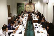 اعزام سفیران کریمه اهل بیت(س) به ۵۰۰ موکب عراقی