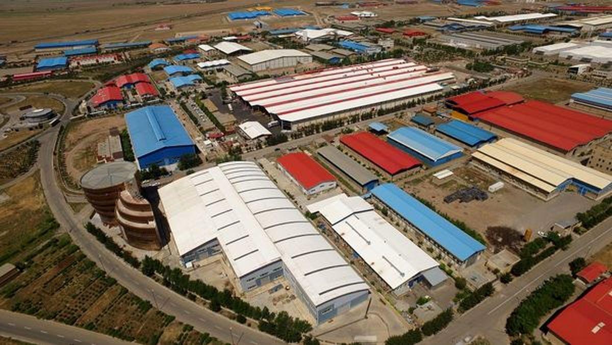 اعمال تخفیفات ویژه برای طرح های صنعتی استان اردبیل