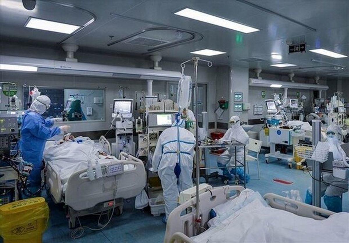 آماده باش بیمارستانهای خراسان رضوی برای مقابله با افزایش کرونا