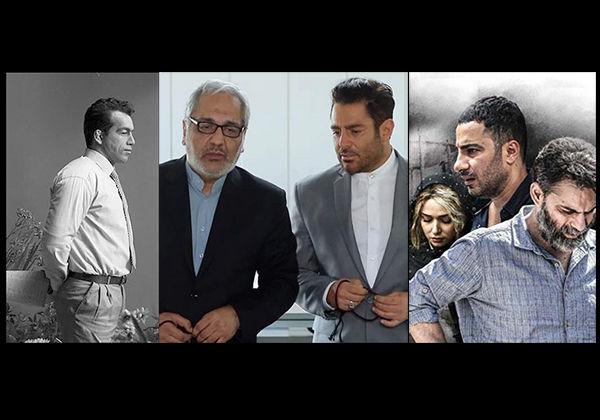 رقابت فیلم های کمدی و جدی در اکران نوروز 98  / غلامرضا تختی در مقابل ستارگان سینما
