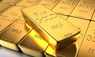قیمت طلا به رقم ۱۲۷۷ دلار و ۹۴ سنت رسید