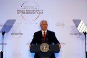 ایران بزرگترین خطر برای صلح و امنیت خاورمیانه است