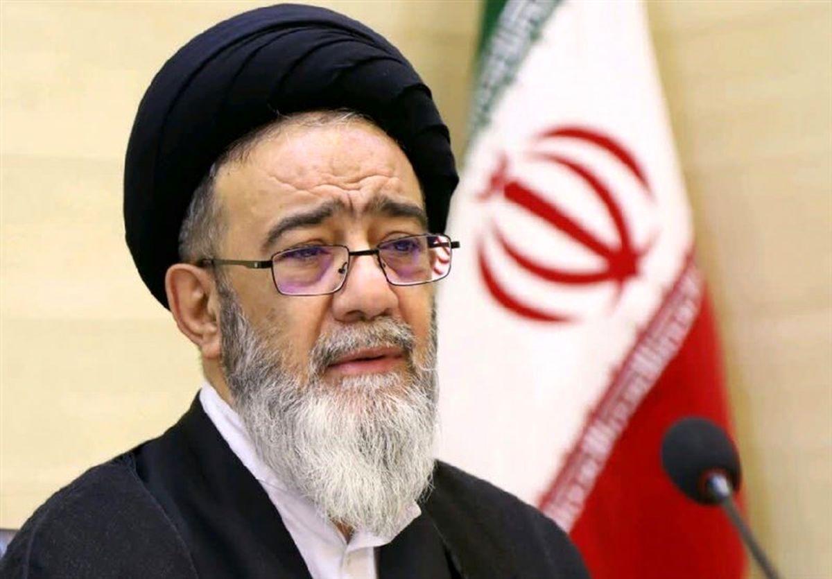 فعالیت حسینیه باکو دوباره از سرگرفته شود