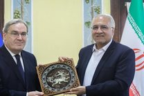اصفهان و فرانسه در حوزه میراث فرهنگی حرف های مشترک زیادی دارند