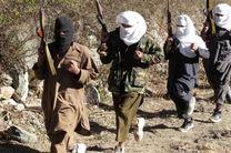 ۵۰ فرمانده ارشد طالبان در هلمند کشته شدند