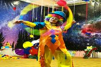 نمایش موزیکال کودک؛ «به دنبال شادی» روی صحنه رفت