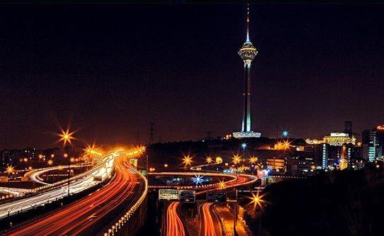برگزاری دومین شب فرهنگی هرمزگان در برج میلاد