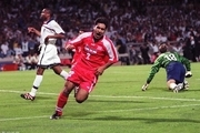 پیشتاز مهدوی کیا در انتخاب بهترین مدافعان جام ملت های آسیا