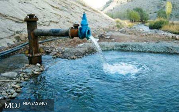فرهنگ بهینهسازی مصرف آب در جامعه تعمیم داده شود