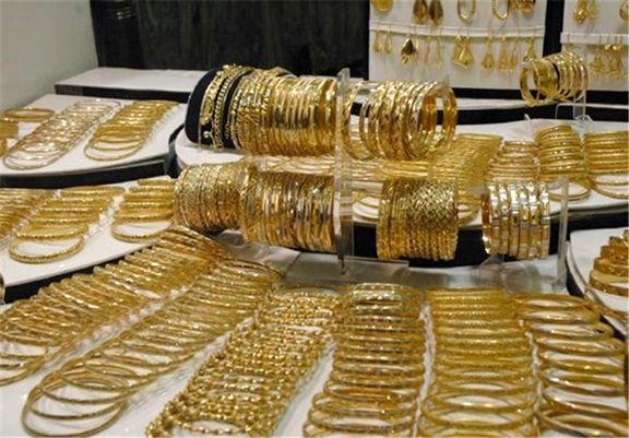 قیمت طلا ۱۳ فروردین ۹۹/ قیمت هر انس طلا اعلام شد