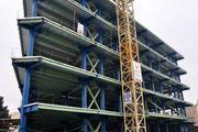 افتتاح پارکینگ طبقاتی عسکریه تا پایان سال98