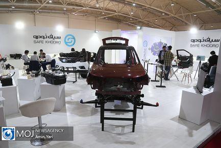اولین نمایشگاه فرصت های ساخت داخل و رونق تولید