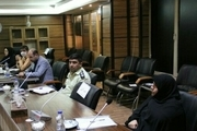 تشکیل جلسه کمیته کنترل حیوانات ناقل بیماری به انسان در فرمانداری یزد