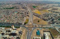 پروژههای شهری قم دیگر فرسایشی نیست