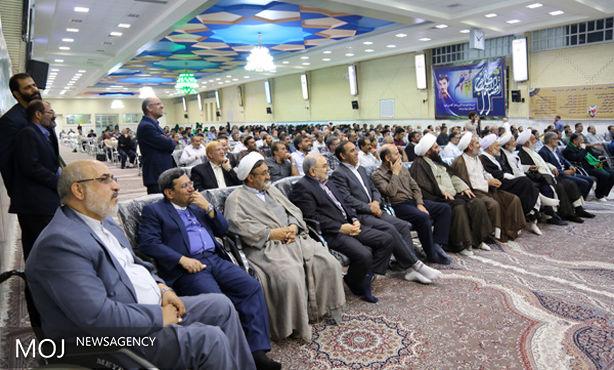 آزادگان و ایثارگران بعد از دو سده در تاریخ ایران افتخار آفریدند