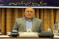 نمایندگان ۶ حوزه انتخاباتی استان همدان مشخص شد