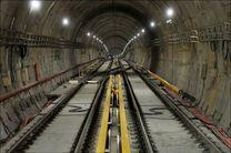 خط دو مترو اصفهان در 3 فاز ساخته می شود