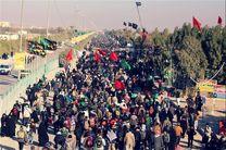 تمهیدات یگان ویژه ناجا برای تسهیل تردد زوار اربعین حسینی(ع)
