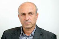 اتصال استان ایلام به شبکه ریلی عملیاتی شد