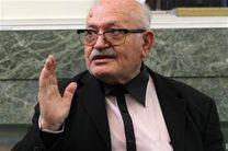 ناصر یمین مردوخی کردستانی دار فانی را وداع گفت