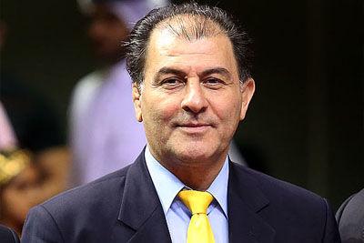 فدراسیون کشتی می خواست کمیل به ریو برود / زمان انتخابی به ضرر پرویز هادی بود