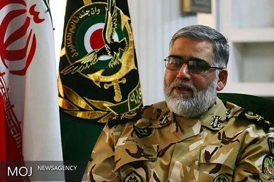نامه عذرخواهی از ارتش بیانگر شجاعت و روح بلند و انتقادپذیر شماست