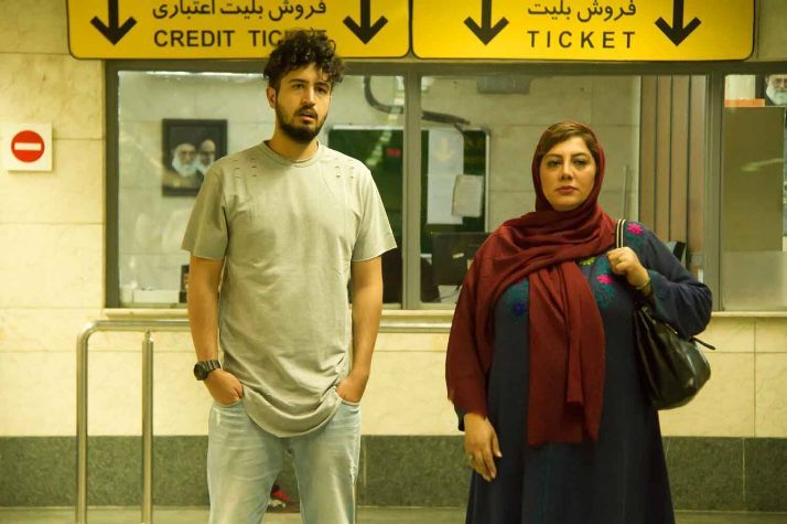 حضور فیلم سینمایی شماره ۱۷ سهیلا در جشنواره داکا