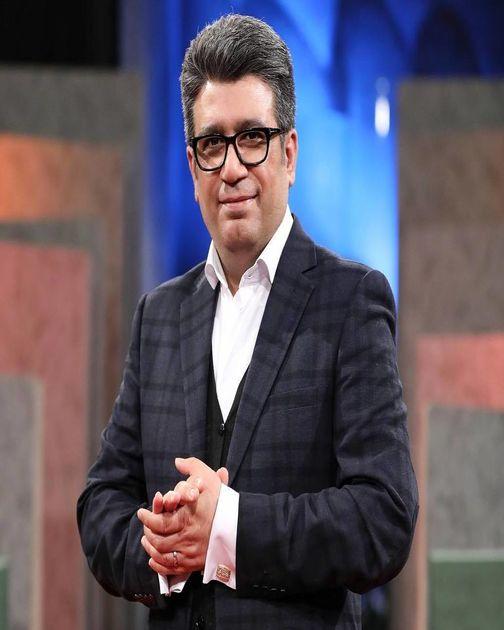 توئیت کنایه آمیز رضا رشیدپور به گفتوگوی تلویزیونی رئیسجمهور