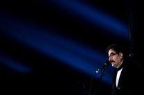 اجرای آرام کنسرت «شهرام ناظری» در تفت
