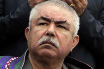 فاصله گرفتن اعضای ارشد «حزب جنبش ملی اسلامی افغانستان» از ژنرال «دوستم»