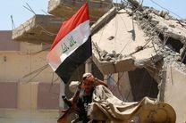 آزادسازی محلههای جدید در منطقه قدیمی موصل/پیروزی نهایی طی چند روز آینده اعلام میشود