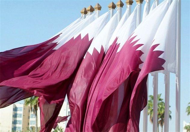 اسپوتنیک: قطر با عربستان ابراز همدردی کرد