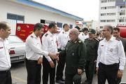 آتش نشانی و سپاه در فرهنگ سازی و آموزش مسایل ایمنی می توانند منشا خیر باشند