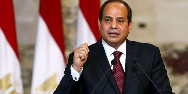 خروج مصر از ناتوی عربی