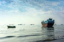 شرایط جهت ترددهای دریایی مساعد است