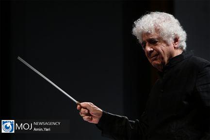 کنسرت+ارکستر+سمفونیک+تهران