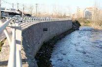ساخت دیوارهای حفاظتی در کنار رودخانههای میناب و جاسک/ هرمزگان رتبه اول تولید میگودر کشور