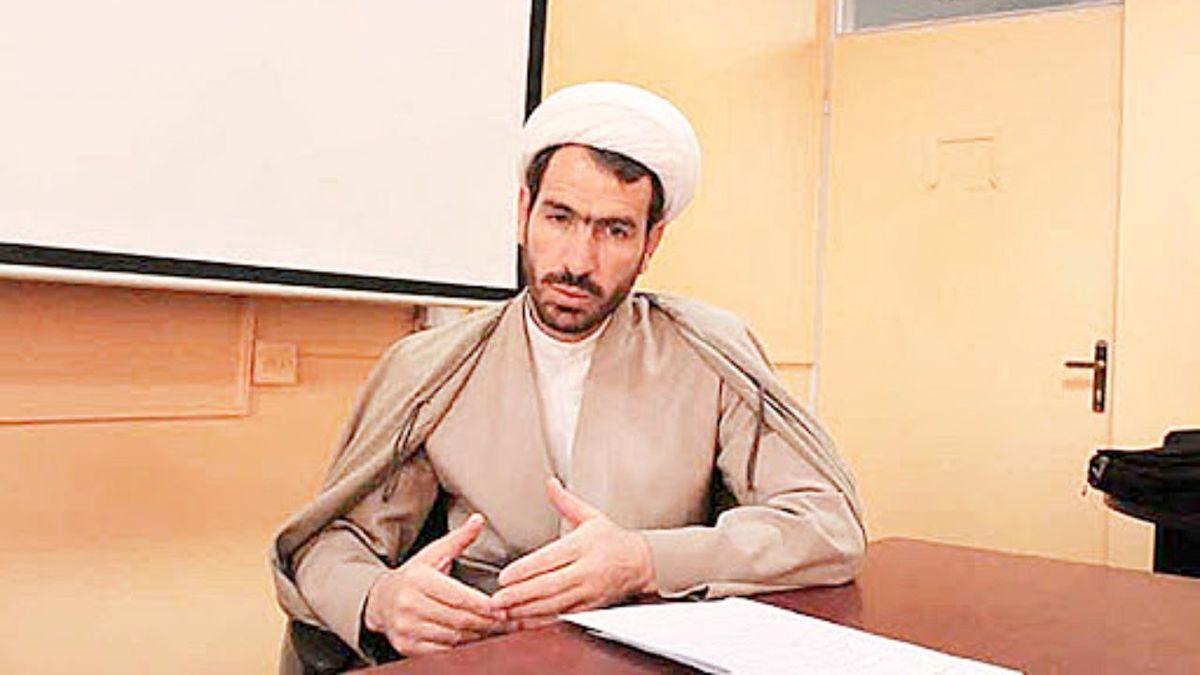 احمدحسین فلاحی رئیس هیئت عالی نظارت بر انتخابات شوراها در همدان شد