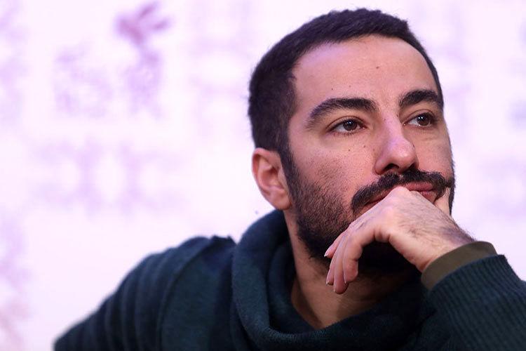 نوید محمدزاده اولین بازیگر فیلم سینمایی نگهبان شب شد