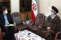 سازمان محیط زیست باید بطور مستمر پیگیر برطرف شدن آلودگی هوای اصفهان باشد