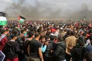 ۱۶ زخمی در راهپیمایی بازگشت و شکست محاصره غزه