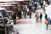 افزایش ۳۳ درصدی جابجائی مسافر از استان اردبیـل