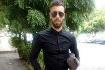 قرارداد افشین با استقلال در هیأت فوتبال ثبت شد + تصویر