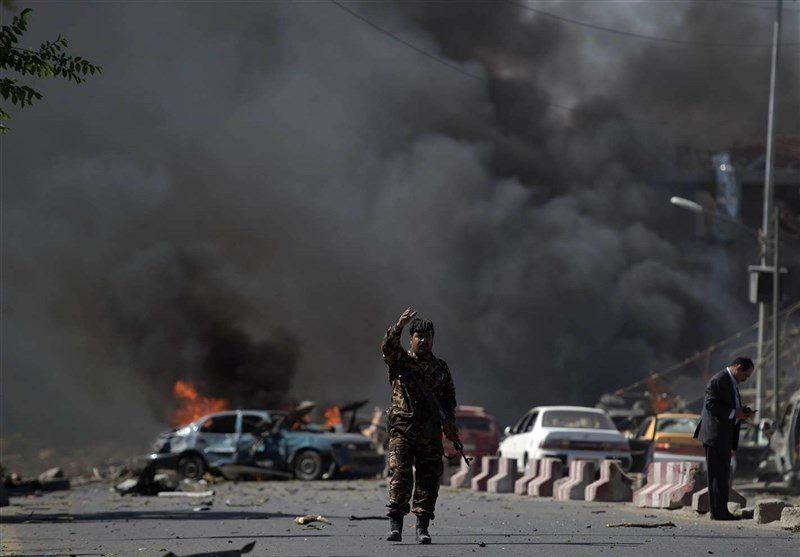 12 کشته و زخمی در پی انفجار مهیب در کابل