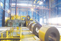 تولید کلاف گرم در مجتمع فولاد سبا از 120 هزار تن در ماه گذشت