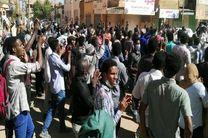 افزایش آمار جان باختگان اعتراضات سودان