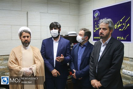 افتتاح ۱۱۰ مرکز نیکوکاری اصناف و بازاریان